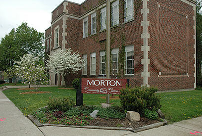 Morton Community Center