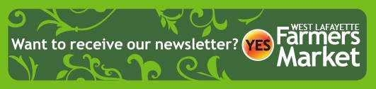 Farmers Market Newsletter Logo